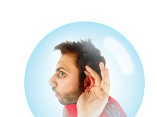 Problemi d'udito