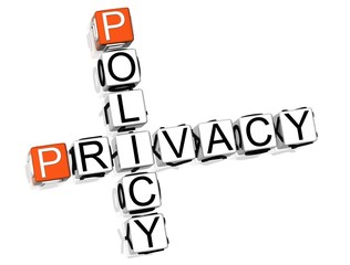 Privacy Policy Crossword