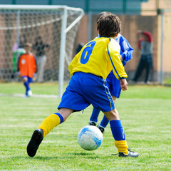 soccer - calcio
