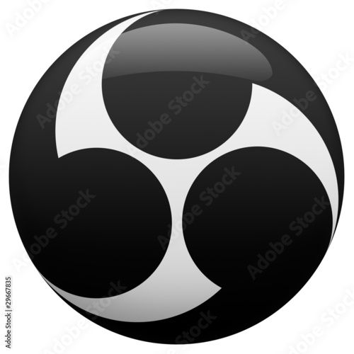 Mitsu Tomoe Stock Photo And Royalty Free Images On Fotolia