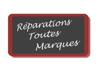 PANNEAU REPARATION TOUTES MARQUES