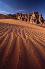 Foto op Aluminium Algerije Sahara algerino