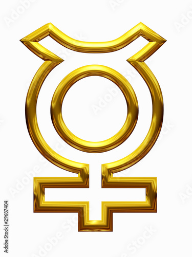 Merkur Symbol