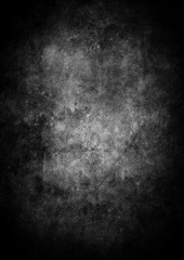 Black grunge abstract background with lines