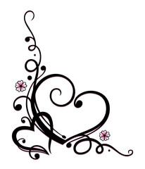 Valentinstag, Valentin, Herz, Liebe, love, rosa