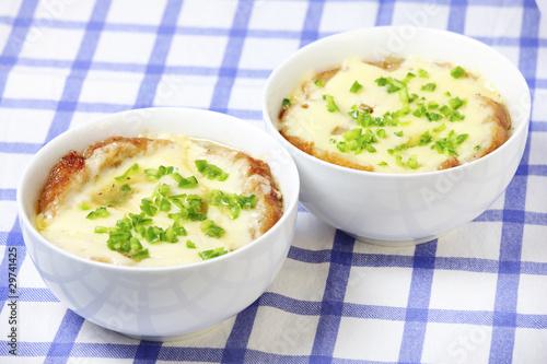 Луковый суп для похудения Диета на неделю Рецепт