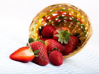Früchtekörbchen