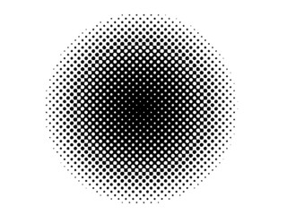 Halftone Muster