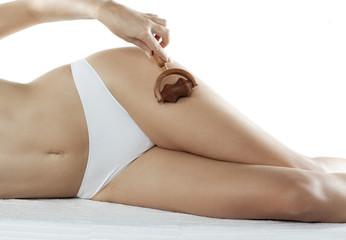 massage anti-capitons relaxant