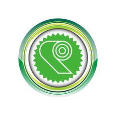 papier ménage hygiène logo picto web icône design symbole