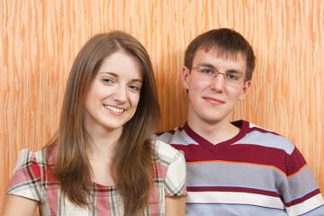 couple   indoor