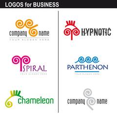 company spiral