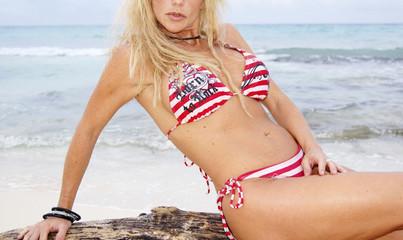 Body sexy swimsuit bikini