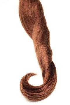 Mèche de cheveux 1