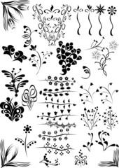 style design elements