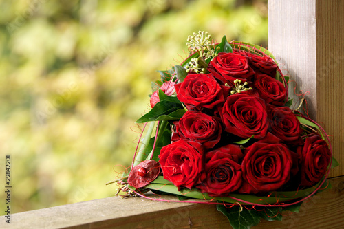 Hochzeit Liebe Rosen Stock Photo And Royalty Free Images On Fotolia