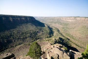 Rio Grande River Gorge, Taos New Mexico