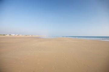 lonely Castilnovo Beach