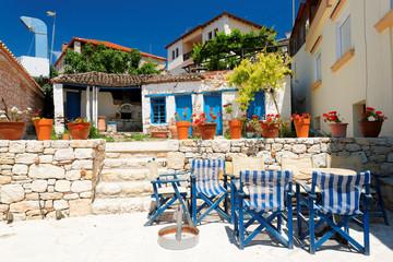 Mediteranean architecture