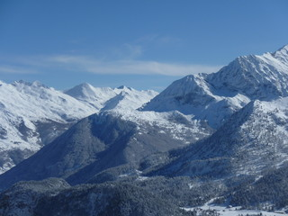 Alpes du sud 2