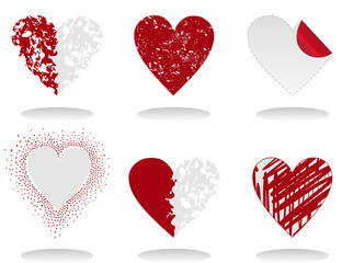Heart icon6