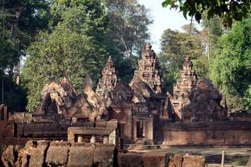 Angkor Tempel 2