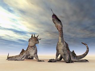 Phantastische Kreaturen