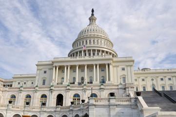 Washington DC Capitol Hill