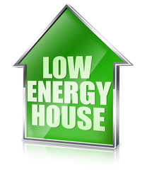 low energy house