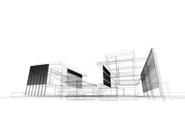 architectural concept