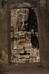 Les portes d'Angkor - Cambodge