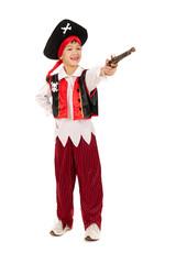 Small pirate