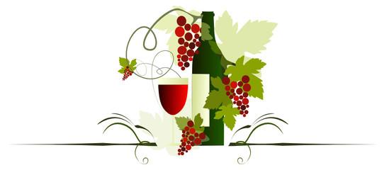vigne et vin