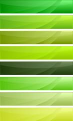 Green bunners