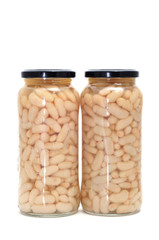 beans jars