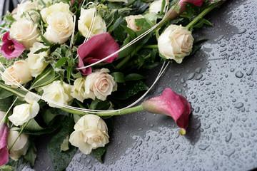 Obraz Kwiat2 - fototapety do salonu