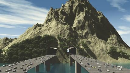 Doppeltunnel