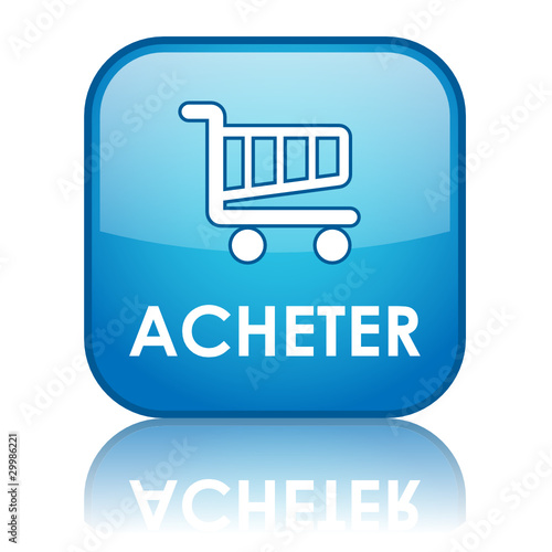 bouton web acheter achat en ligne shopping mon chariot panier fichier vectoriel libre de. Black Bedroom Furniture Sets. Home Design Ideas