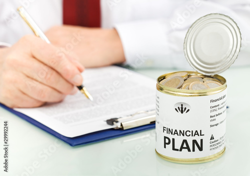 financial plan Learn more about how principal can help you plan for whatever events, milestones, or changes happen in your life.
