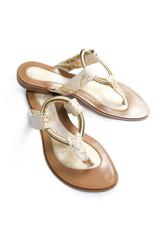 Women's summer sandals.