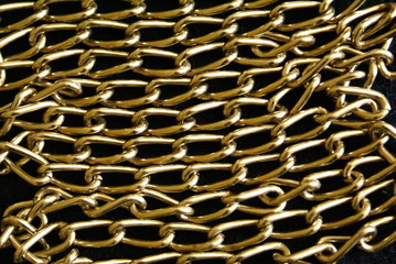 Fototapeta łańcuch 2/ chain 2 obraz