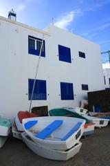 Fischerboote /  fishing boat