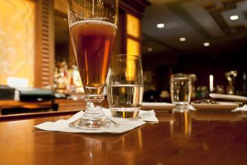 NY Hotel Bar