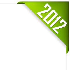 Corner tag 2012