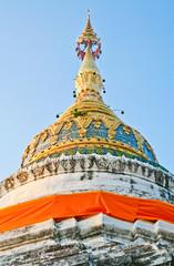 The big pagoda