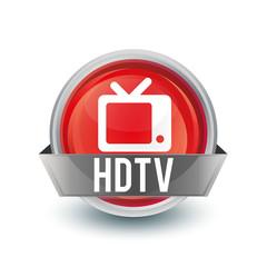 HDTV Symbol