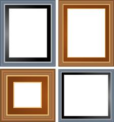 frame four