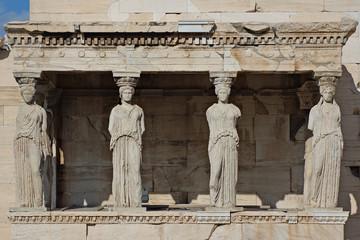 Pathenon of Acropolis