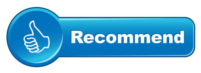 RECOMMEND Web Button (share internet like vote social network)