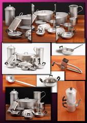 composit alluminio
